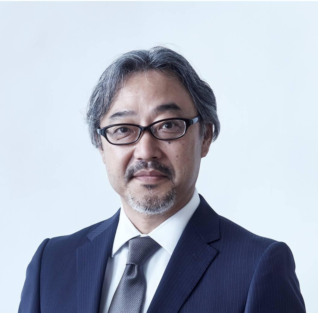 Shinzo Nakano